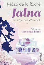 Download this eBook Jalna - La Saga des Whiteoak Tome 2