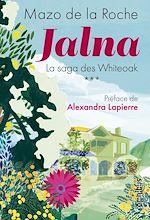 Download this eBook Jalna - La saga des Whiteoak Tome 3 NE