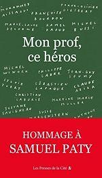 Download this eBook Mon prof, ce héros