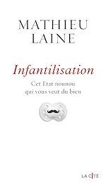 Download this eBook Infantilisation