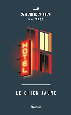 Download the eBook: Le Chien jaune