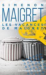 Download this eBook Les Vacances de Maigret