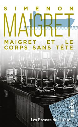 Download the eBook: Maigret et le corps sans tête