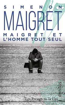 Download the eBook: Maigret et l'homme tout seul