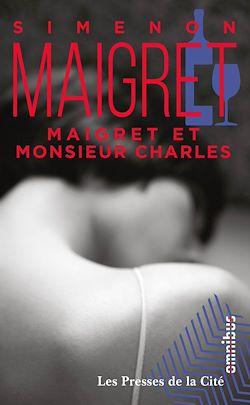 Download the eBook: Maigret et monsieur Charles