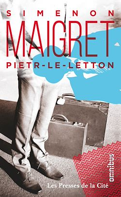 Download the eBook: Pietr-le-Letton