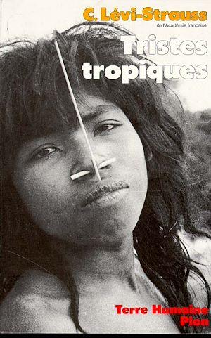 Téléchargez le livre :  Tristes tropiques