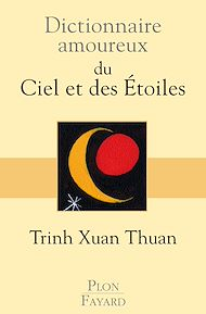 Téléchargez le livre :  Dictionnaire amoureux du Ciel et des Etoiles