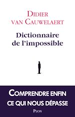 Download this eBook Dictionnaire de l'impossible