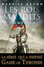 Download this eBook Les rois maudits - Tome 1