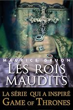 Download this eBook Les rois maudits - Tome 2