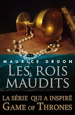 Download this eBook Les rois maudits - Tome 3