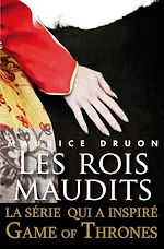 Download this eBook Les rois maudits - Tome 5