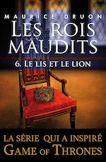 Download this eBook Les rois maudits - Tome 6