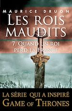 Download this eBook Les rois maudits - Tome 7