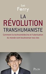 Download this eBook La révolution transhumaniste
