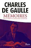 Télécharger le livre :  Mémoires de guerre et mémoires d'espoir