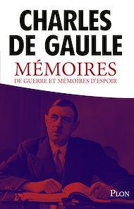 Téléchargez le livre :  Mémoires de guerre et mémoires d'espoir