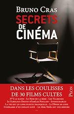 Download this eBook Secrets de cinéma