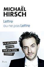 Download this eBook Lettre ou ne pas Lettre
