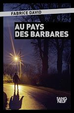 Download this eBook Au pays des barbares