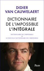 Download this eBook Intégrale Dictionnaire de l'impossible
