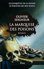 Download this eBook La marquise des poisons