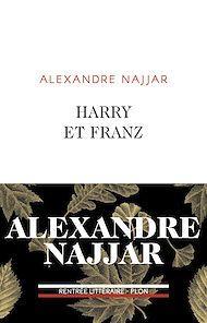 Téléchargez le livre :  Harry et Franz