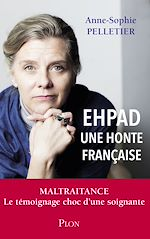 Download this eBook EHPAD, une honte française