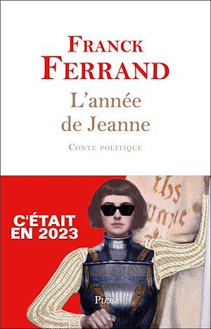 Téléchargez le livre :  L'année de Jeanne
