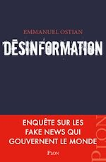 Download this eBook Désinformation