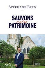 Download this eBook Sauvons notre patrimoine