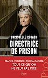 Télécharger le livre :  Directrice de prison