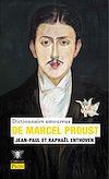 Télécharger le livre :  Dictionnaire amoureux de Marcel Proust