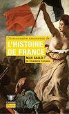 Télécharger le livre :  Dictionnaire amoureux de l'histoire de France