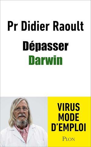 Téléchargez le livre :  Dépasser Darwin
