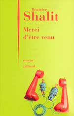 Download this eBook Merci d'être venu
