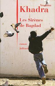 Téléchargez le livre :  Les Sirènes de Bagdad