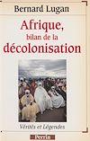 Télécharger le livre :  Afrique : bilan de la décolonisation