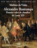 Download this eBook Alexandre Bontemps