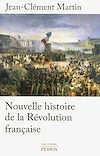 Télécharger le livre :  Nouvelle histoire de la Révolution française