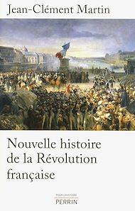 Téléchargez le livre :  Nouvelle histoire de la Révolution française