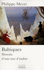 Baltiques cover