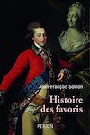Télécharger le livre :  Histoire des favoris