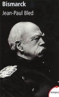 Téléchargez le livre :  Bismarck