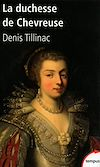 Télécharger le livre :  La duchesse de Chevreuse