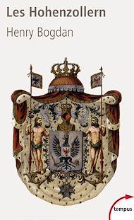 Téléchargez le livre :  Les Hohenzollern