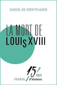Téléchargez le livre :  La mort de Louis-Philippe