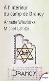 Télécharger le livre :  À l'intérieur du camp de Drancy