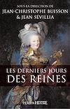 Télécharger le livre :  Les derniers jours des reines